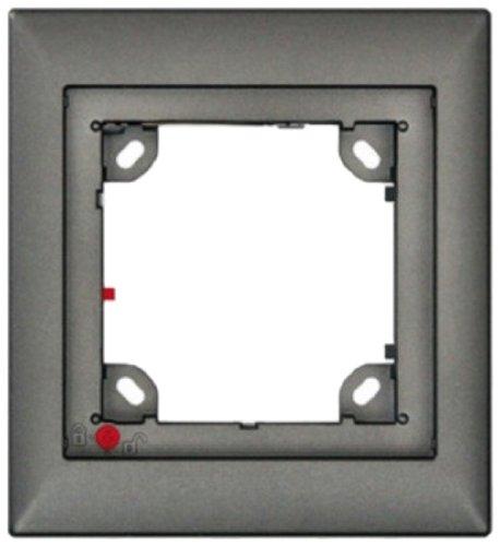 Khung Mobotix MX-OPT 1-EXT-DG Khung 1 - Hệ thống giám sát video lớp màu đen / trắng