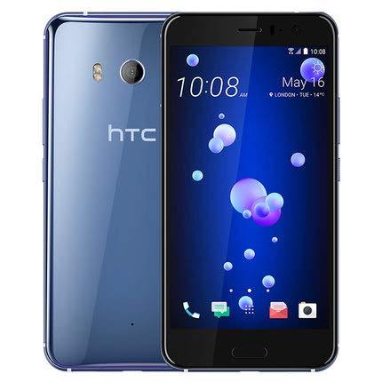 HTC U11 HTC u-3w Frame Touch Điện thoại thông minh Full Netcom 4G (Wai Jie Silver)