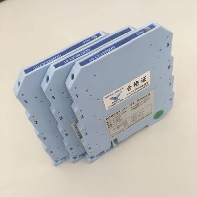 Nhà máy pin loại dây tín hiệu hệ thống thiết bị cách ly với hai vào có độ chính xác cao