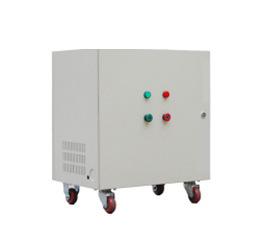 Thiết bị điều khiển chuyển đổi tần số hài hòa, bù công suất định mức 300% tức thời
