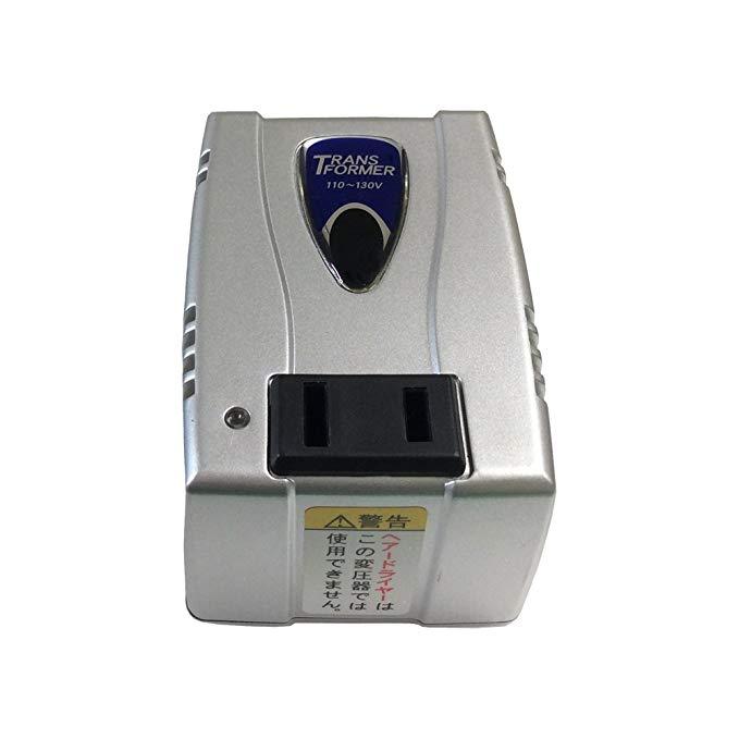 Máy biến áp ở nước ngoài Kassimla 110-130V Loại NTI-351
