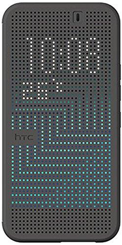 Hộp đựng HTC Dot View II cho HTC One M9 - Bao bì bán lẻ - Đen