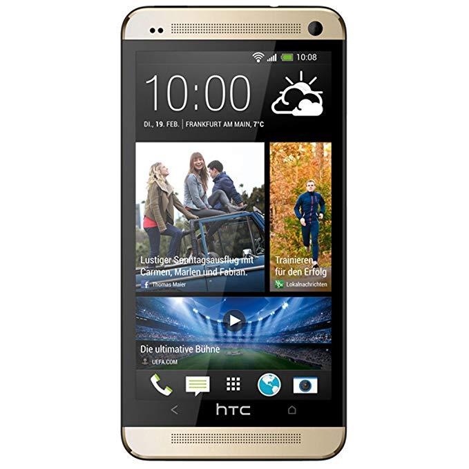 HTC ONE 801N TRONG ĐỘC QUYỀN VÀNG MÀU VÀNG 32 GB NHÀ MÁY UNLOCKED LTE 4G 3 Gam 2 Gam GSM ĐIỆN THOẠI
