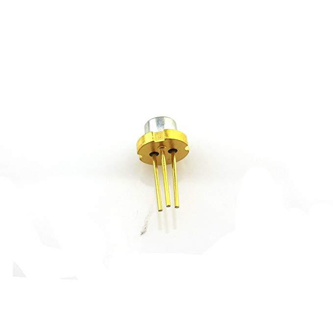 650nm / 660nm5mw10mw20mw30mw50mw80mw100mw200mw laser nhập khẩu diode laser LD ống laser màu đỏ (650n