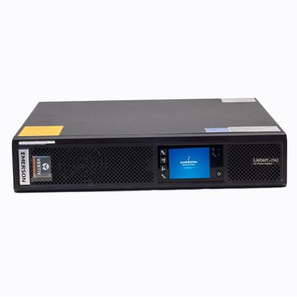 Emerson ITA2 UPS cung cấp điện liên tục 10K00ALA102C00 10KVA / 10KW yêu cầu pin bên ngoài