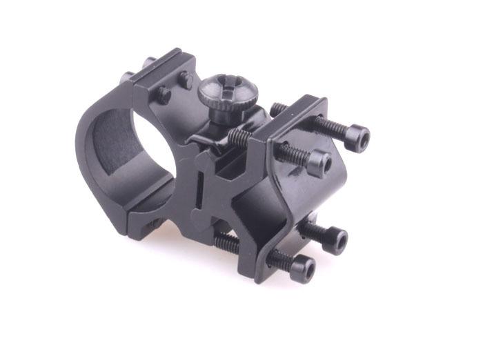 KEDA Ống kẹp QQ kẹp kẹp cố định clip bướm clip k185 kẹp ống phổ kẹp kẹp dovetail kẹp hai clip K186 p