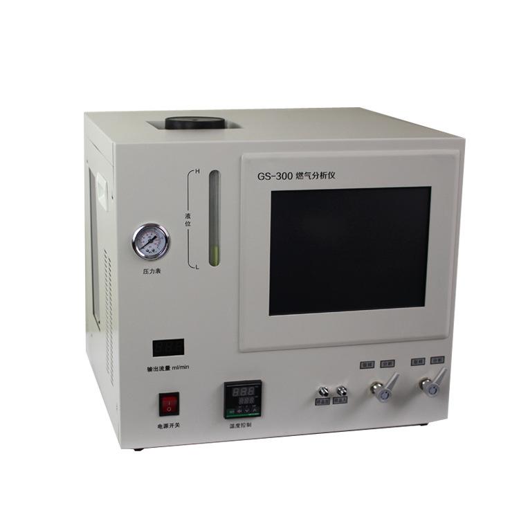 CHUANHAO Dụng cụ chuyên dùng Thượng Hải Chuanqi Máy phân tích khí tự nhiên Dụng cụ tốt trong nước Kh