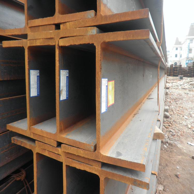 Thị trường sắt thép Bảng thông số kỹ thuật dầm H 588 * 300 kết cấu thép chất lượng cao Vật liệu dầm