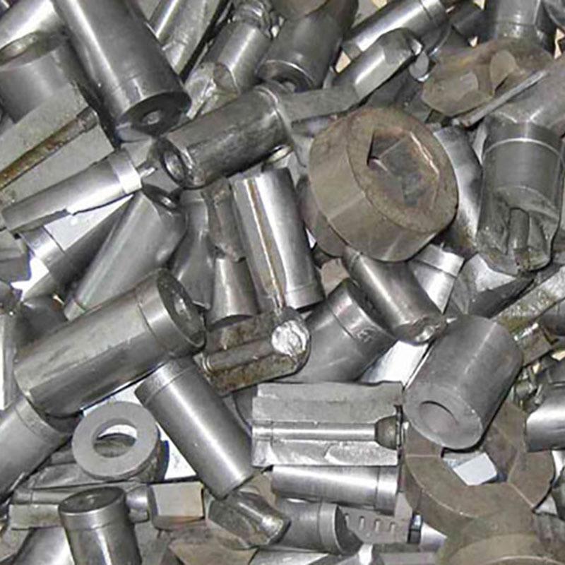 Phế thải kim loại Kim loại phế liệu giá cao dài hạn Phân loại và tái chế kim loại phế liệu luyện kim