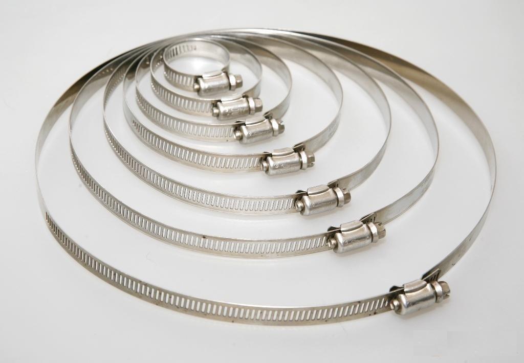YATAI Đai kẹp(đai ôm) [nhà máy bán hàng trực tiếp] cung cấp (thép không gỉ) kẹp ống, kẹp, vòng, kẹp