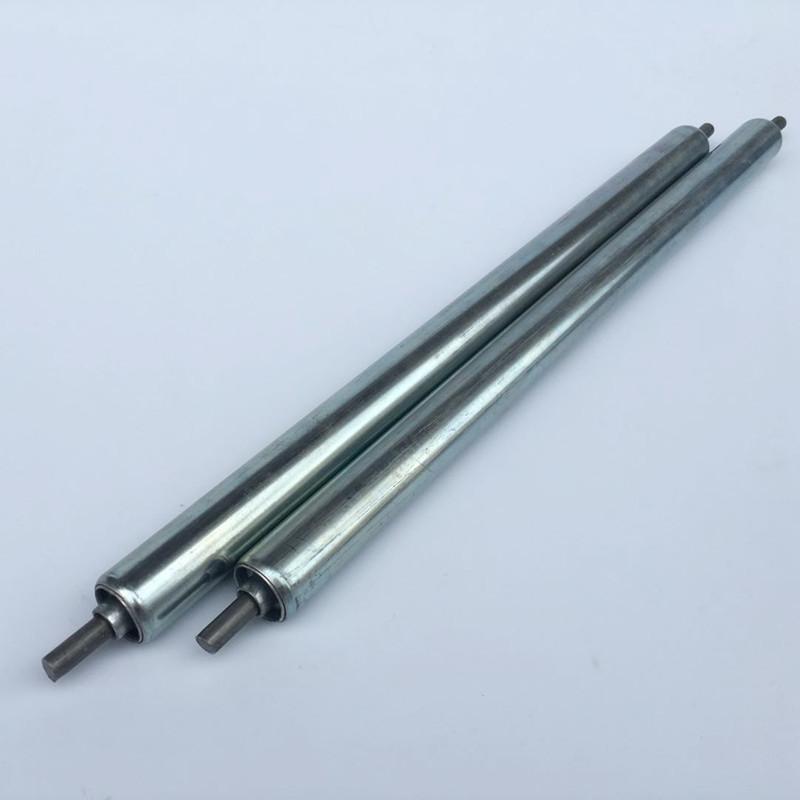 HAOBANG Con lăn Dây chuyền sản xuất và cung cấp, trống ống mạ kẽm, dập và cán, khả năng chịu lực yên