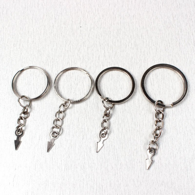 Pengkaijewelry Vật liệu kim loại Phụ kiện trang sức tự làm mạ kim loại thủ công vật liệu quan trọng