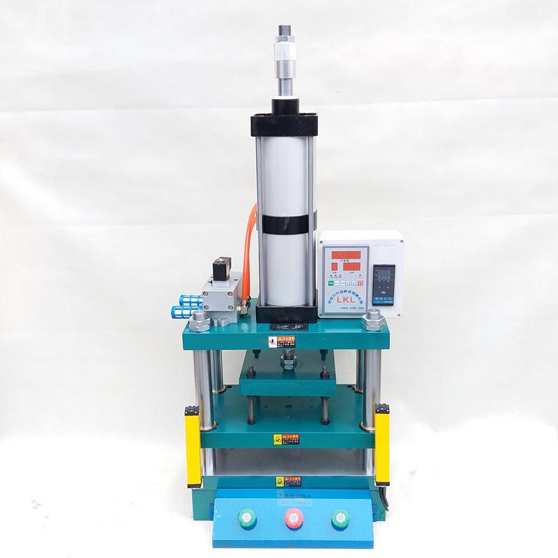 LEKELI Máy công cụ cắt ép nóng