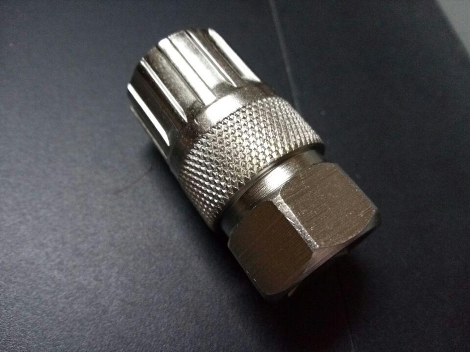 Dụng cụ bảo hộ Bán buôn bánh đà quay lắp đặt tháo gỡ tay áo Bánh xe đạp tháo gỡ lắp đặt công cụ bảo