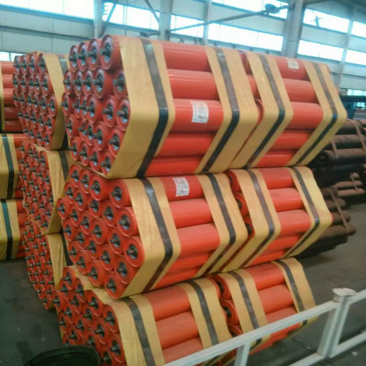 HAOHENG Con lăn vận chuyển / Con lăn băng tải Các nhà sản xuất sản xuất con lăn bán hàng trực tiếp,