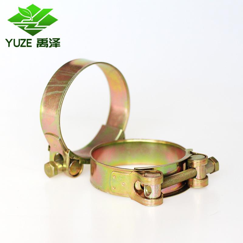 YUZE Đai kẹp(đai ôm) Các nhà sản xuất bán buôn kẹp 3 inch của Mỹ theo phong cách Đức mạnh mẽ kẹp phụ