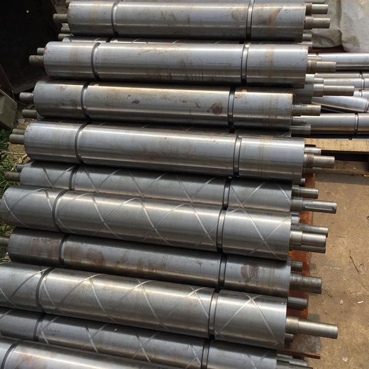 CHENGJIN Con lăn Nhà sản xuất cung cấp con lăn băng tải con lăn thép không gỉ con lăn lắp ráp Thượng