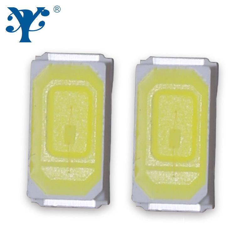 XUYU LED dán Nhà sản xuất bán buôn vá tùy chỉnh led 5730 hạt đèn 0,5W poly có thể chip 55-60LM5730 h