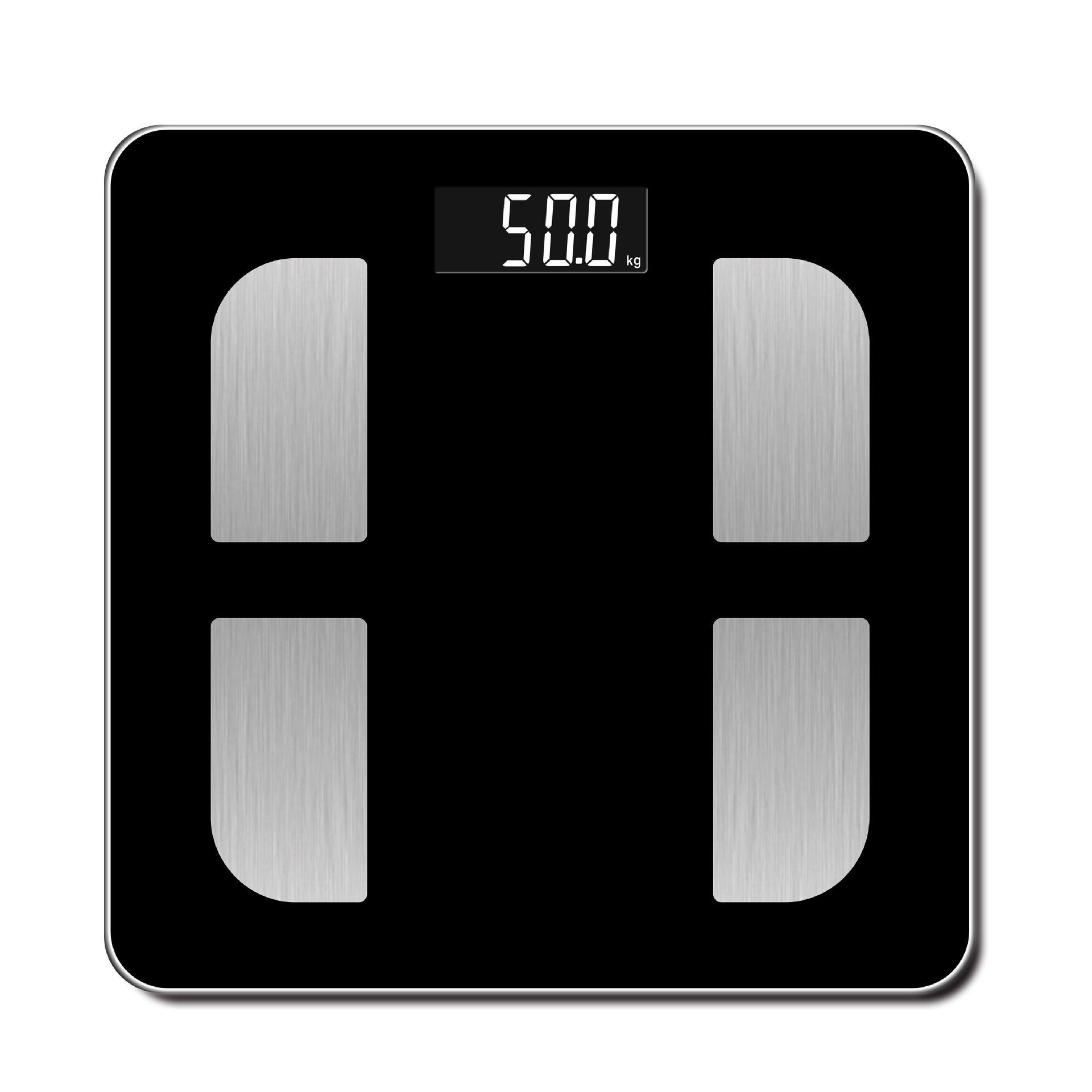 Oppel Scale Cân vảy Bluetooth cân người độ ẩm vảy điện tử vảy Bluetooth
