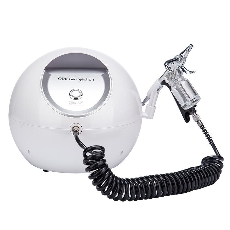 KANGMEINA Dụng cụ chuyên dùng Thẩm mỹ viện nước đặc biệt dụng cụ oxy tinh chất dụng cụ giới thiệu dụ