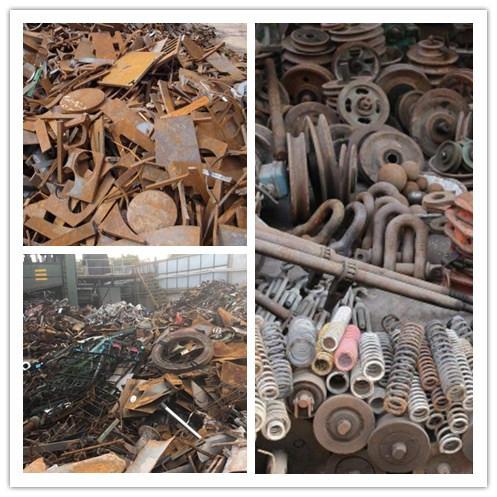 Phế thải kim loại Phế liệu sắt tái chế phế liệu thép tái chế Nghĩa trang tái chế kim loại phế liệu