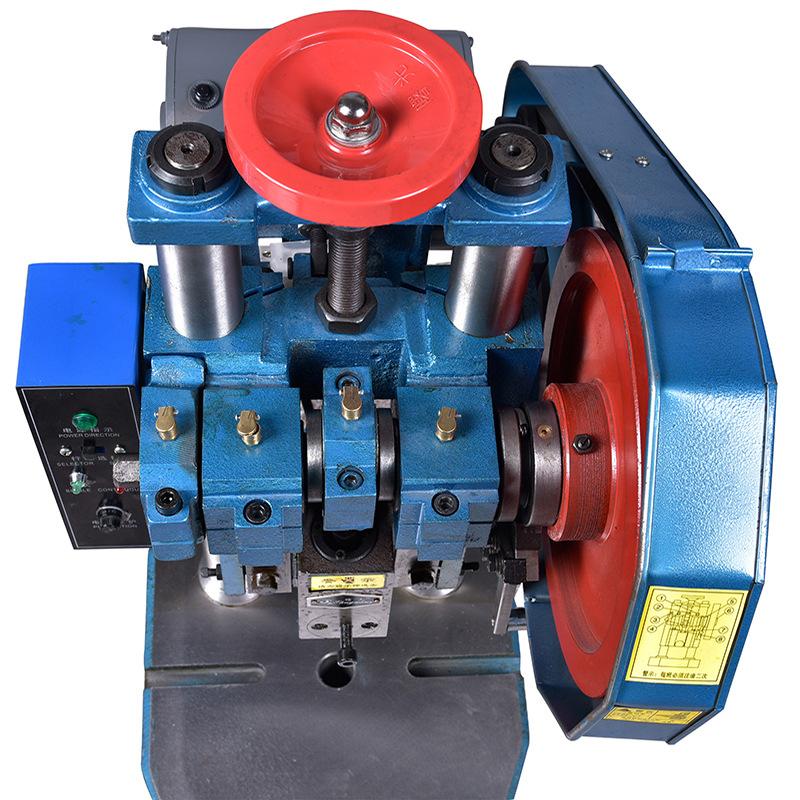 SHUGUANG Máy công cụ JB04-2T Máy đục lỗ thủ công chính xác nhỏ Bàn đạp điện mới