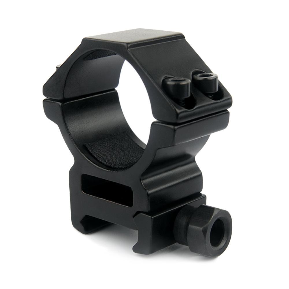 HENGYU Ống kẹp Nhà máy trực tiếp Nuốt clip clip Khung ngắm Laser Khung ngắm ống kẹp Khung cố định ốn