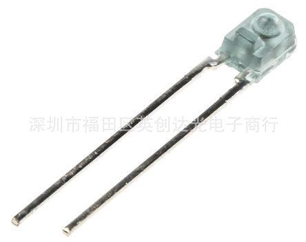 Sharp Thiết bị điện quang PT481E00000F, Phototransistor 26 °, xuyên qua lỗ gắn bên