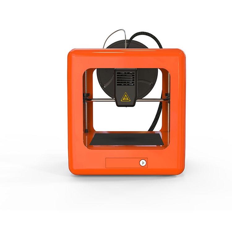 JHSW Máy in 3D loại đồ chơi / máy in 3d nhỏ / máy in 3d chính / máy in 3d trẻ em