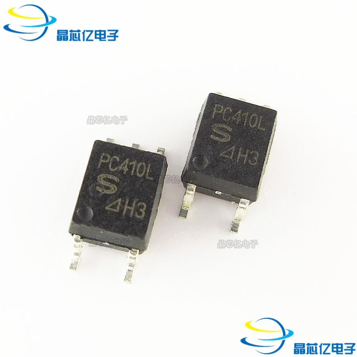 SHARP Thiết bị điện quang PC410L PC410 SOP5 Bộ ghép quang SHARP Sharp Điểm mới