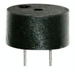 HUAYU Thiết bị điện âm Bán trực tiếp tại nhà máy: HYDZ Huayu Piezo còi thụ động HYR-1407A