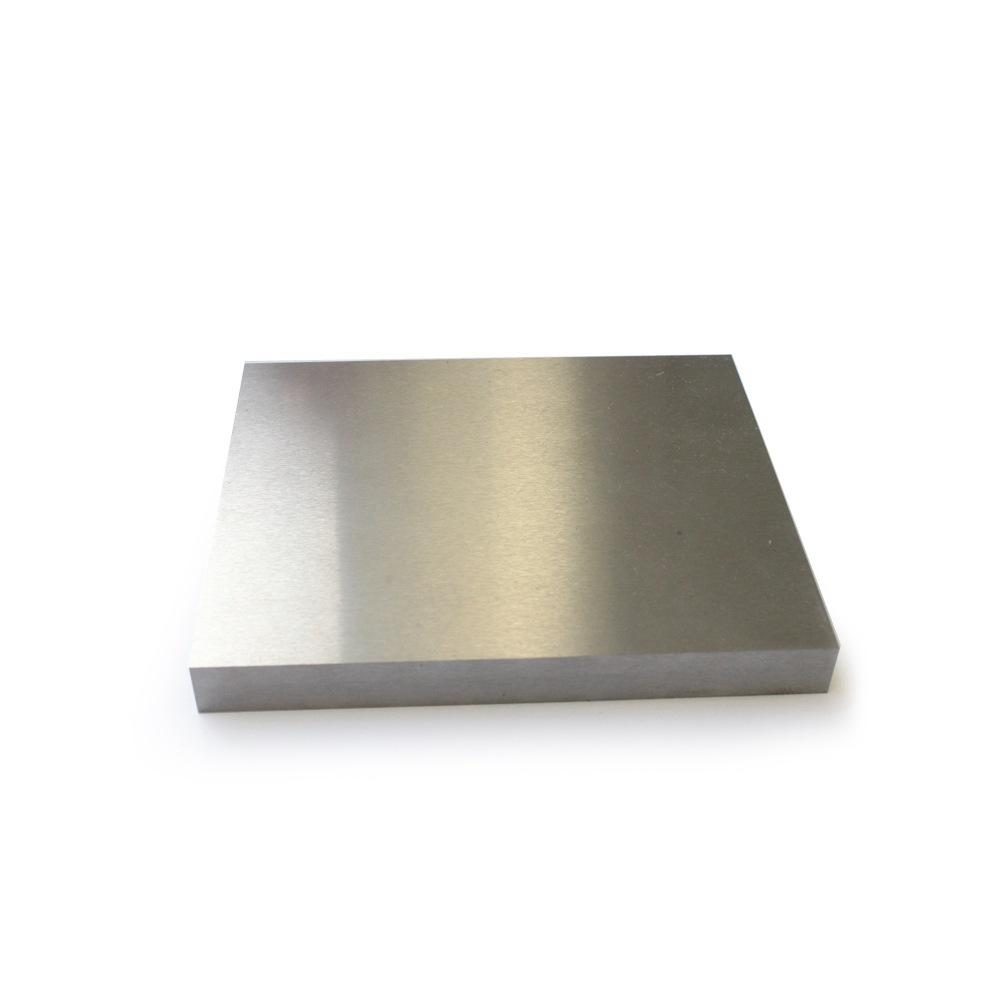 JINBOSHI Thị trường sắt thép Thép không gỉ dập vật liệu chết tấm JZ40 hợp kim cứng tấm chống va đập