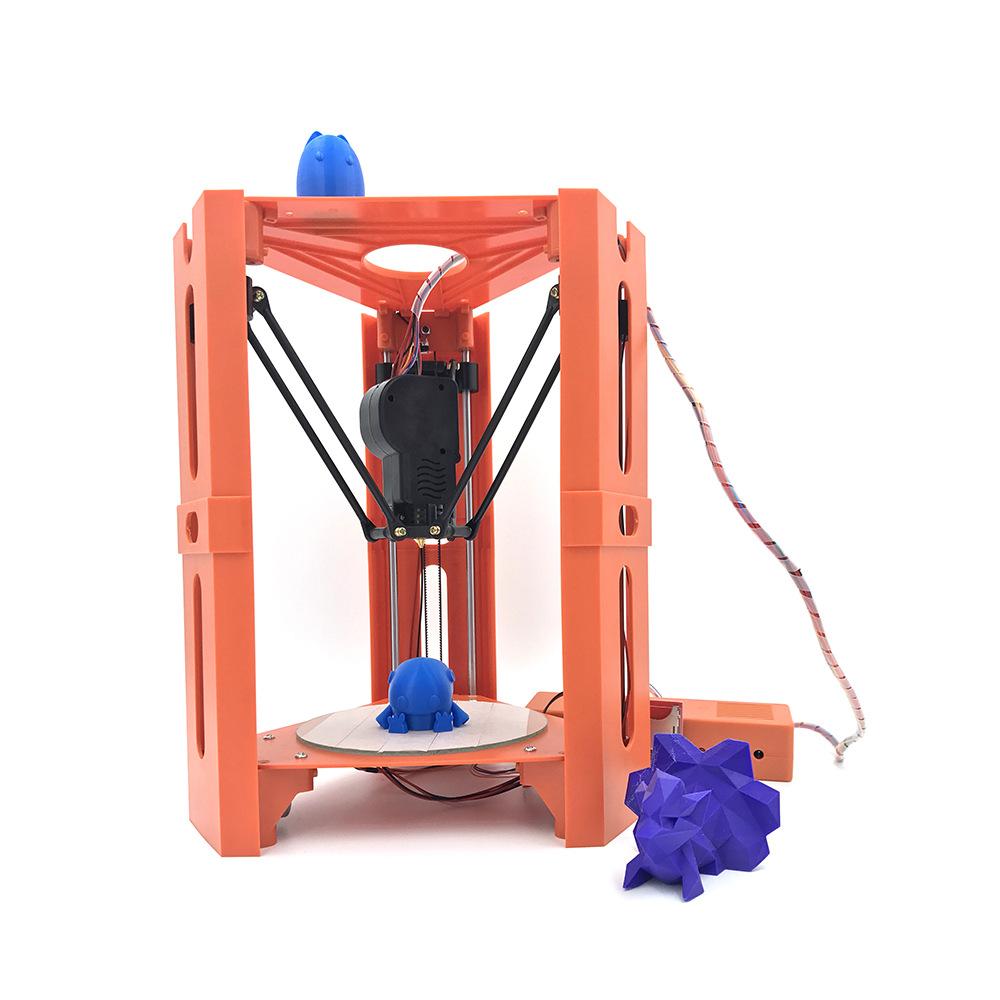 YLYYX Máy in 3D Máy tính để bàn mini 101HERO Máy in 3D máy in gia đình fdm Máy in 3d