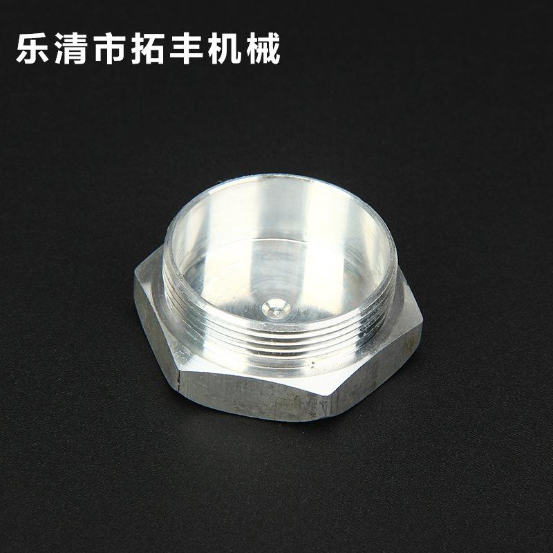 Tuofeng Thị trường phụ kiện máy móc Máy móc Mặt bích Nut Công nghiệp nhôm Hồ sơ Phụ kiện Các bộ phận