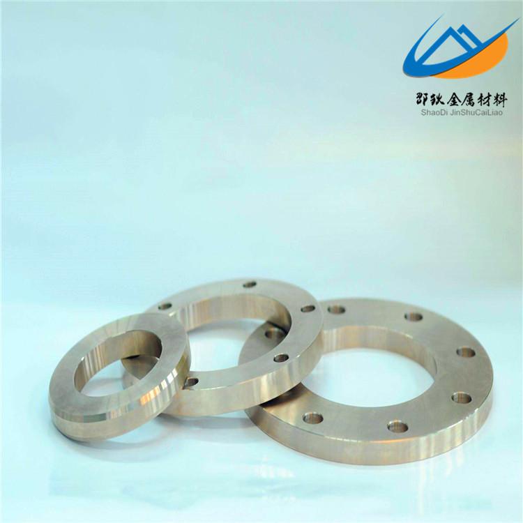 Hợp kim Bán nóng tại chỗ 1J79 hợp kim từ mềm 1J79 thanh hợp kim sắt-niken 1J79 permalloy hoàn thành
