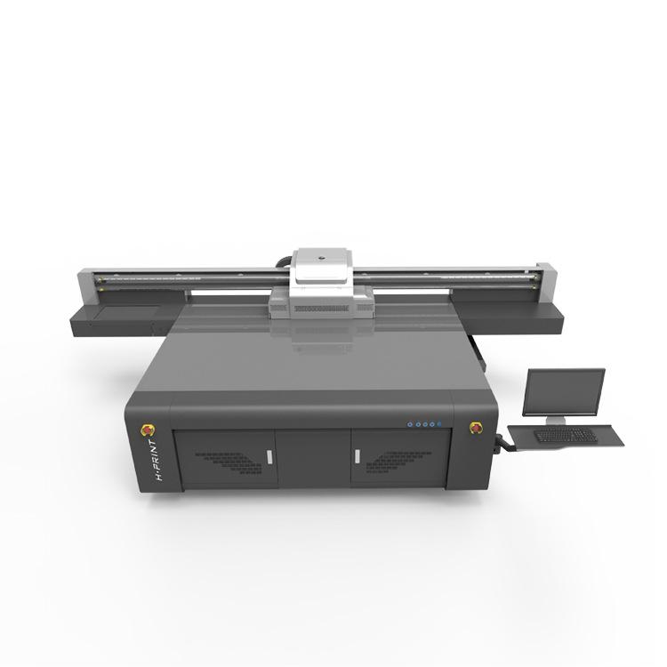 máy in phẳng 3D phạm vi in như kính, gạch lát sàn, cửa ra vào, đồ nội thất, vv,