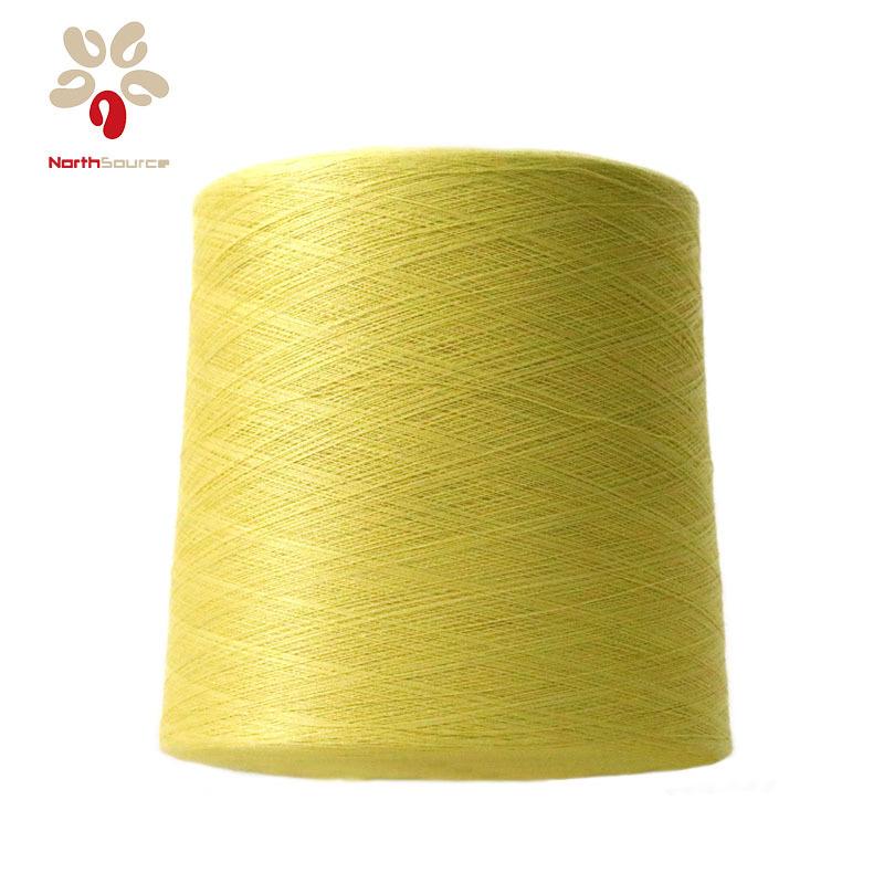 Sợi tơ lụa Mùa xuân và mùa hè sợi mịn 70% phương thức 20% viscose 10% lụa