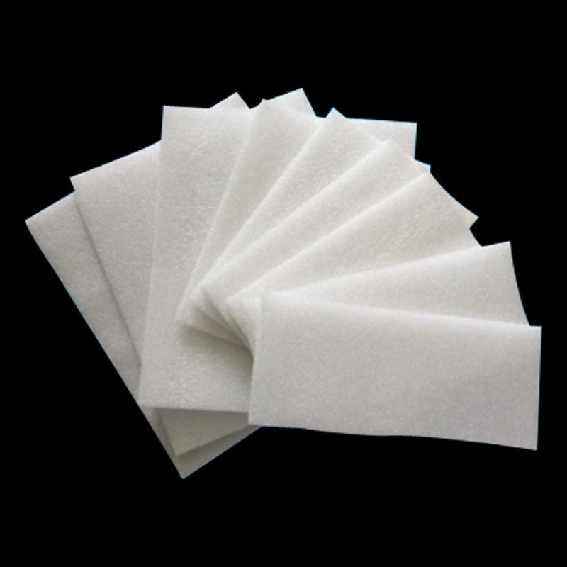 XINLIDA Nguyên liệu sản xuất khác Chuyên sản xuất bông vải ngọc trai EPE chất liệu bao bì bông trắng