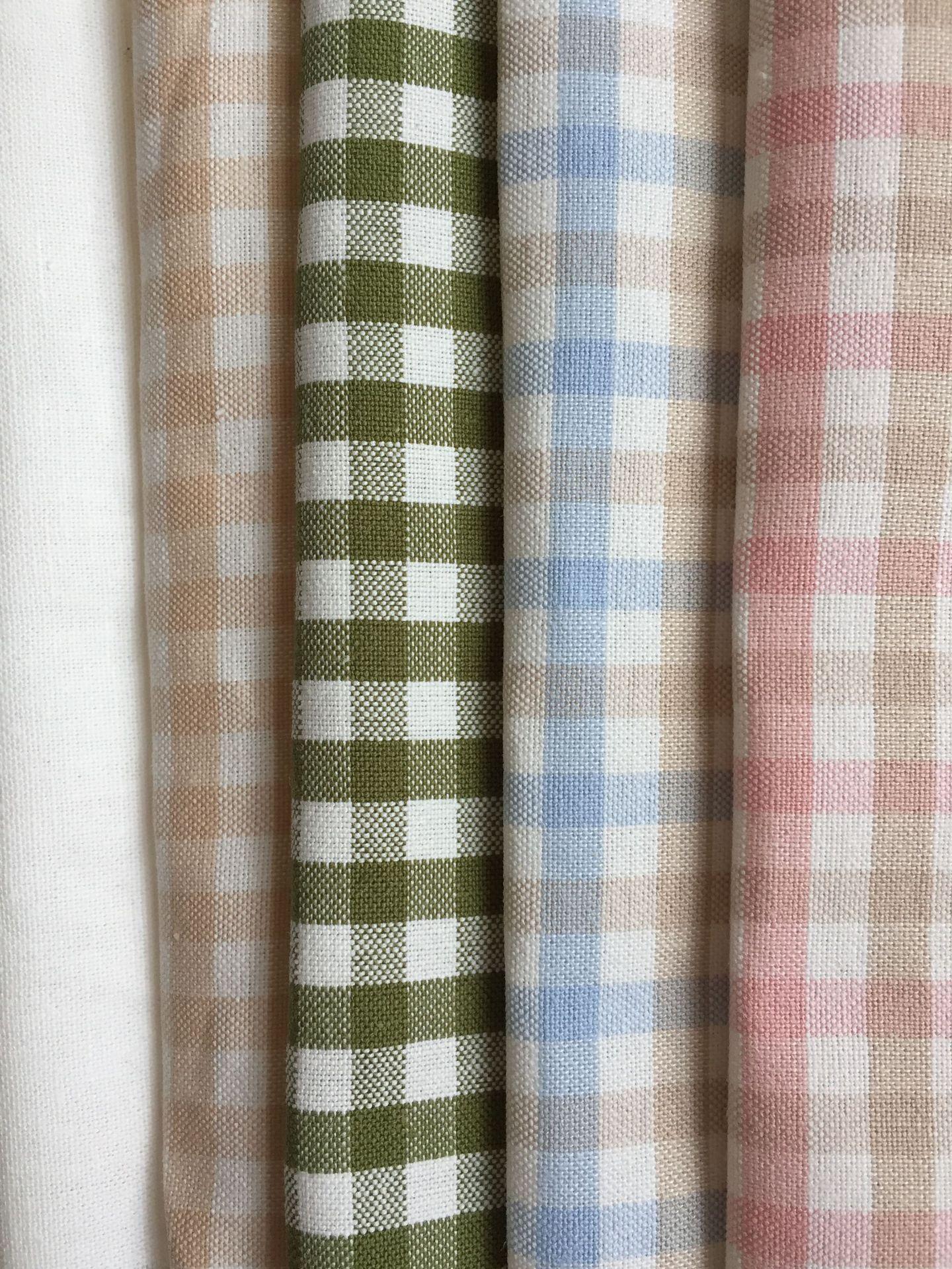YUANZHU Vải Hemp ( Ramie) Ramie cotton kẻ sọc vải 3D với vải composite sandwich có thể được sử dụng