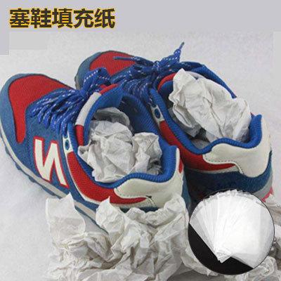 YOULANFA Nguyên liệu sả xuất giấy Giấy sao chép 17g Giấy gói giày Giày nhồi bông Giấy gói trái cây G