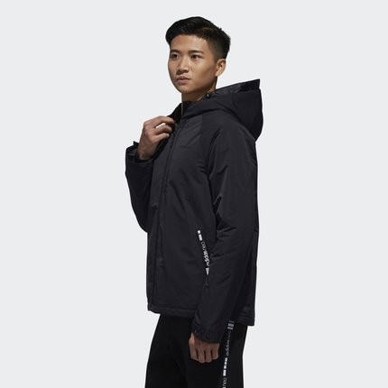 Adidas  Phái nam  Adidas chính thức neo M CS TRS PDD JK cotton phù hợp với nam DW8150DW8151