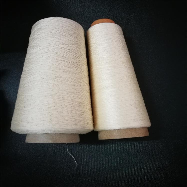 Sợi tơ lụa 60NM / 2 lụa tơ tằm, tơ tằm, sợi tơ tằm, sợi tơ tằm, sợi phôi, kéo sợi dài