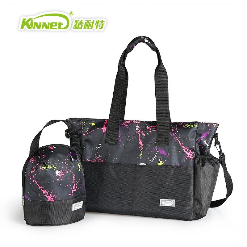 Túi xách thời trang không thấm nước Jing Naite