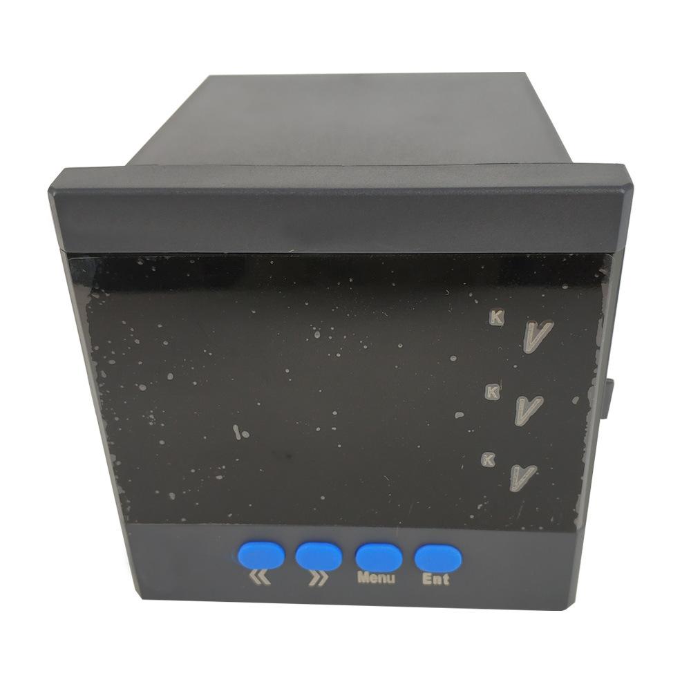Valerie ba pha vôn kế lập trình , dụng cụ đo điện áp hiển thị kỹ thuật số - VLR-K194U