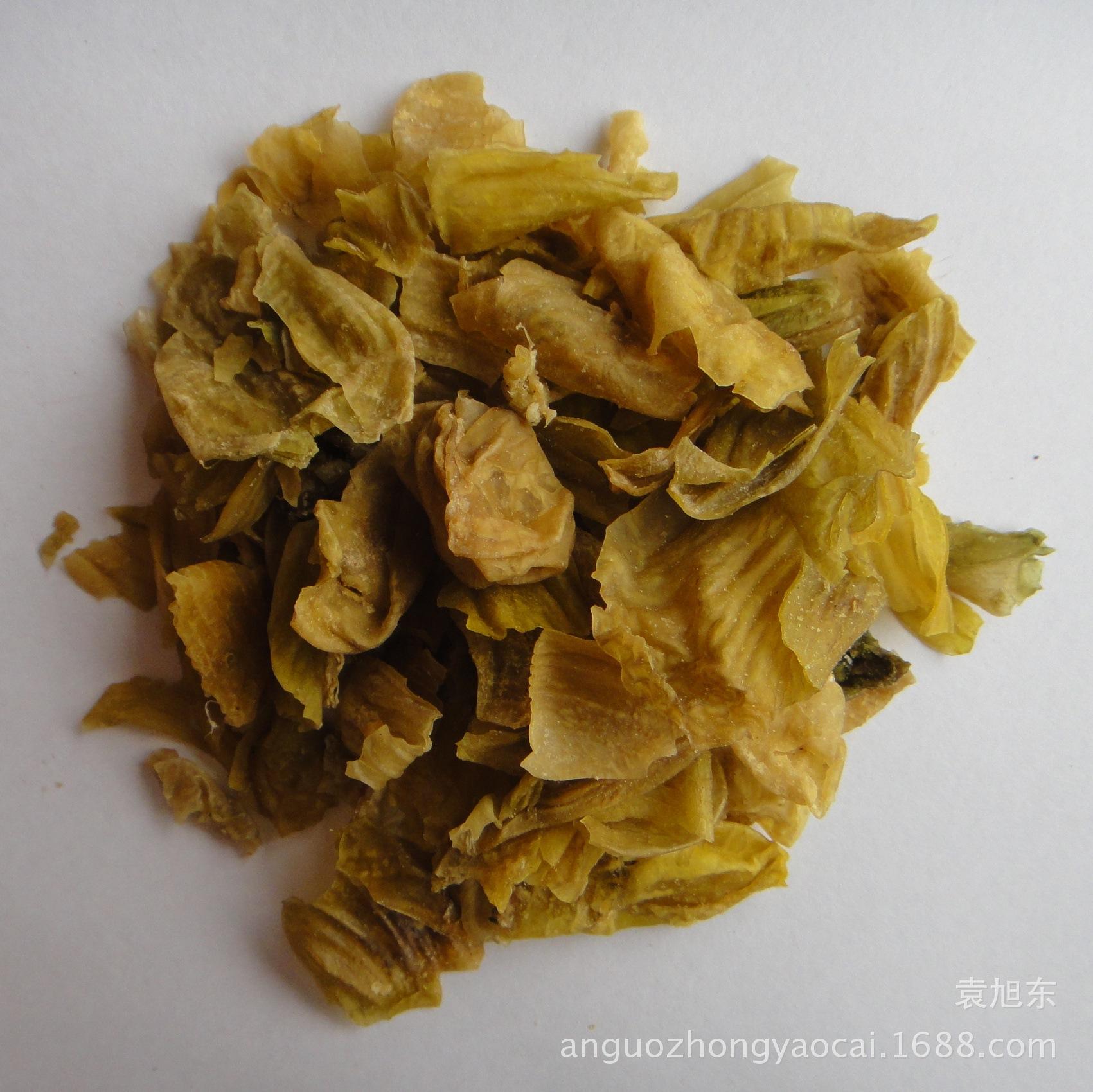Dược liệu Trung Quốc Nguyên liệu Gallus gallus domesticum Bí danh: da mề gà