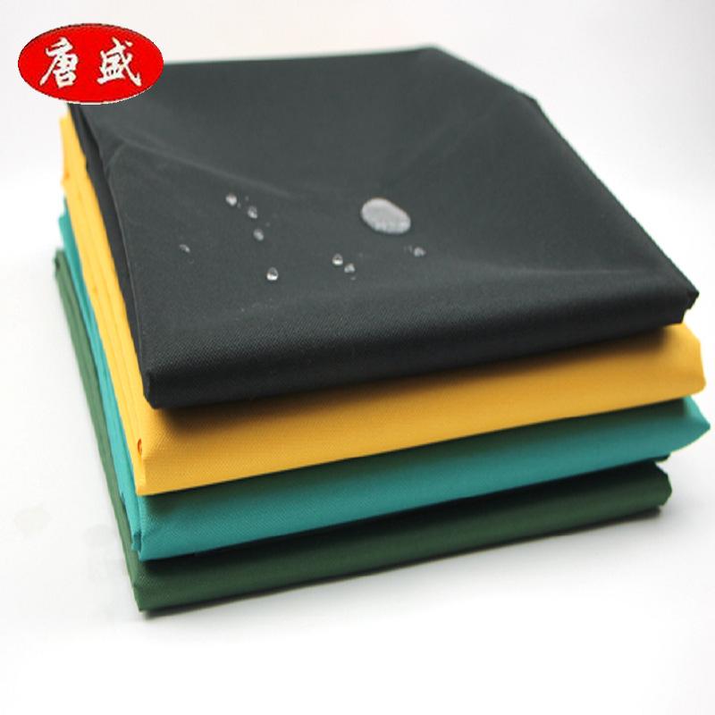 Hãng TANGSHENG Vải dệt may RPET vải  tái chế  oxford .
