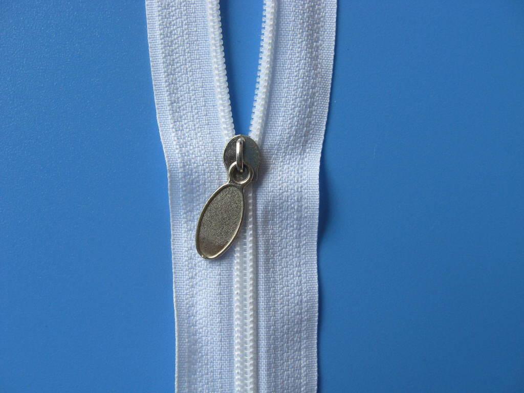 QCH Thị trường phụ kiện Số 3 nylon đôi kim nhà dệt bốn mảnh dây kéo quilt 1,2 m dây kéo dài Nam Kinh