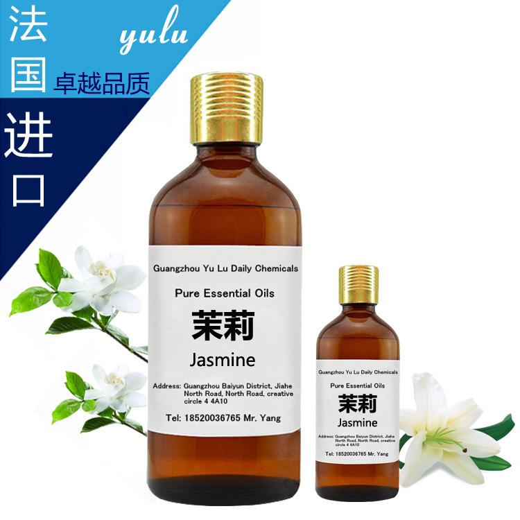 Tinh dầu Massage, hoa nhài tự nhiên , Hãng Pháp Nhập khẩu
