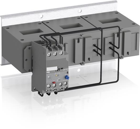 Rơle điện tử ABB EF750-800 chính hãng