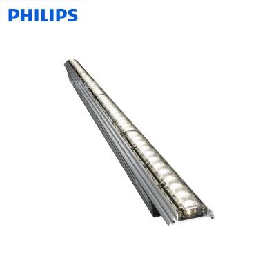 Đèn LED Wall Washer Philips Philips đã dẫn đến bức tường BCS419 rửa đèn LED chuỗi ánh sáng bức tường